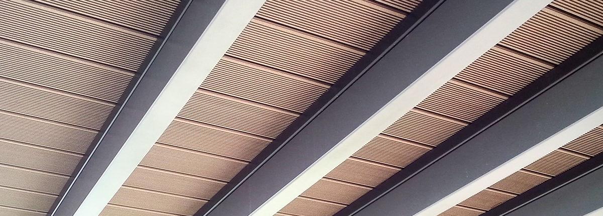 Stahlbaukonstruktion